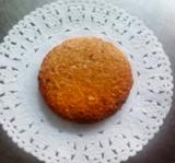Imagen de galleta anzac saludable de avena y coco 2