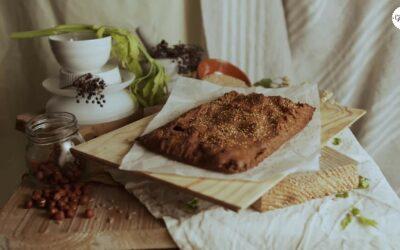 Curso de Pastelería Vegana: Tartas y empanadas saladas con verduras
